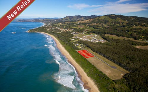Lot 6 Beach Way, Sapphire Beach NSW 2450