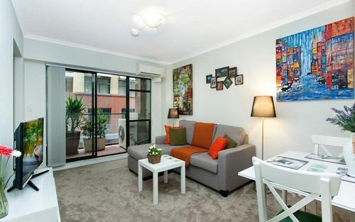 208/1 Poplar Street, Surry Hills NSW