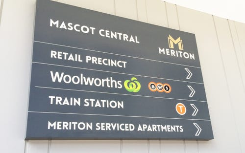 12xx/7-9 Kent Street, Mascot NSW 2020