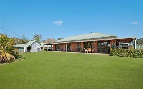 160 Busbys Flat Road, Leeville NSW 2470