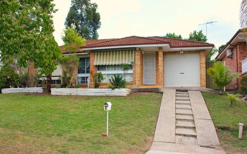9 Kinghorne Road, Bonnyrigg NSW 2177