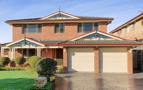 89 Chepstow Dr, Castle Hill NSW