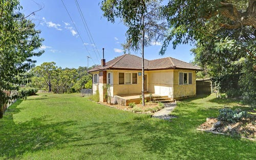 55 King Road, Hornsby NSW 2077