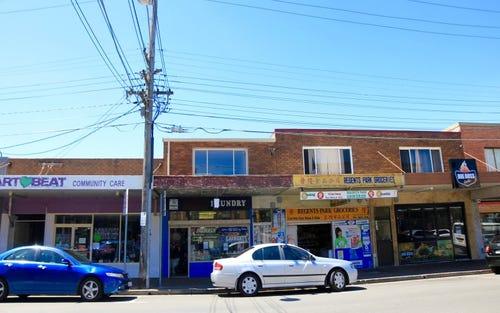 7 amy street, Regents Park NSW