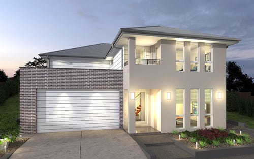 Lot 2808 Ravensworth Heights, Goulburn NSW 2580