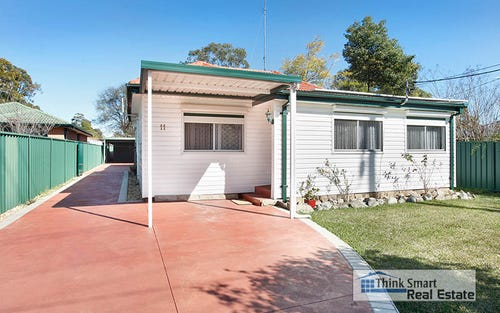 11 Melbourne Street, Oxley Park NSW 2760