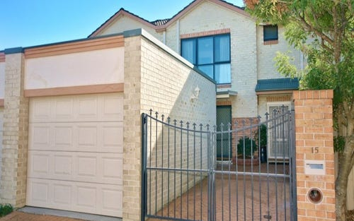 15 Hewin Close, Liberty Grove NSW 2138