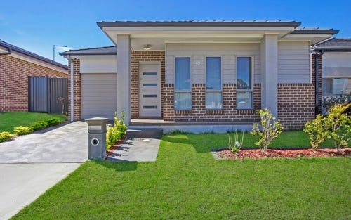 24 Rafter Pde, Ropes Crossing NSW 2760