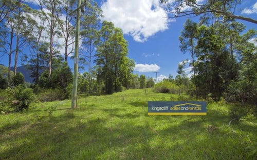 3234 Kyogle Road, Mount Burrell NSW 2484