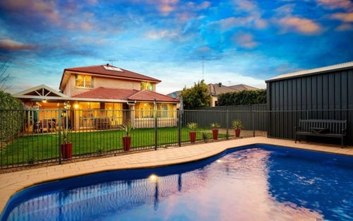 49 Guardian Avenue, Beaumont Hills NSW 2155
