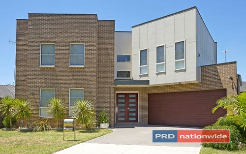 11 Gallinulla Place, Glenmore Park NSW