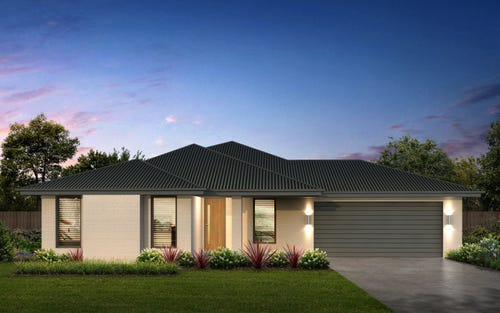 Lot 201 Paddlesteamer Court, Thurgoona NSW 2640