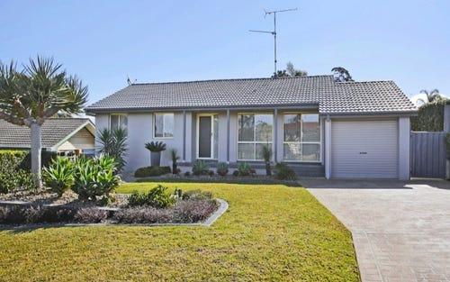 5 Bambara Avenue, Bradbury NSW 2560