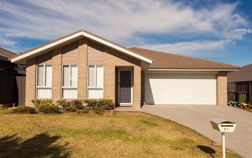 21 Moorebank Rd, Cliftleigh NSW 2321