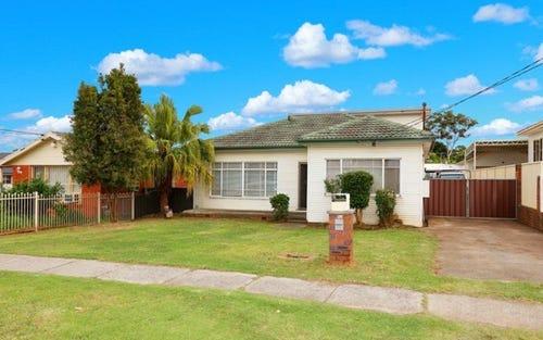 52 Clarence Street, Merrylands NSW