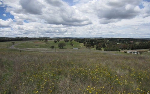 Lot 23 The Meadows of Bonnett Park, Goulburn NSW 2580