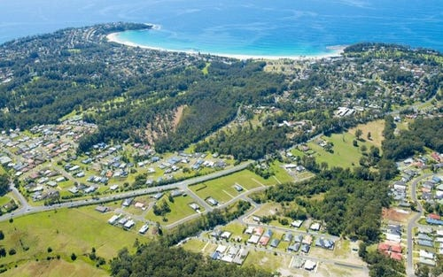 Lot 329, Bolwarra Avenue, Ulladulla NSW 2539