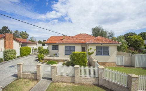 1 Lawson St, East Maitland NSW 2323