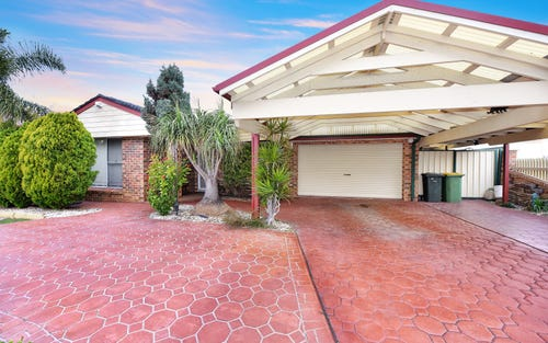 16 Garrison Rd, Bossley Park NSW 2176