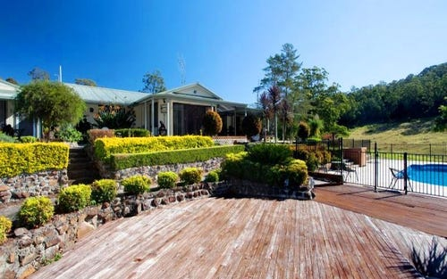 86 James Cowan Rd, Krambach NSW 2429
