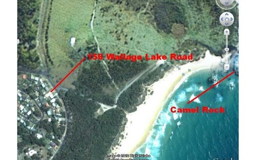 156. Wallaga Lake Road, Bermagui NSW 2546