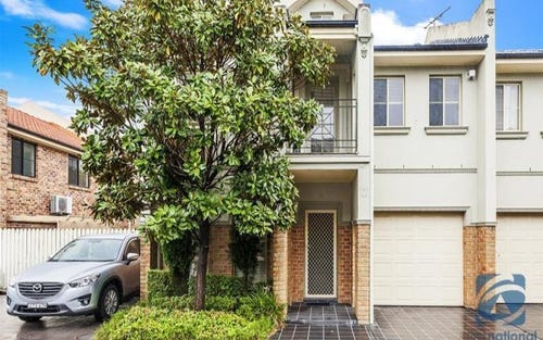 8/6 Blossom Place, Quakers Hill NSW 2763