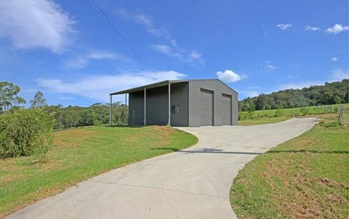 Lot 162, 151 Golden Flats Lane, Conjola NSW 2539