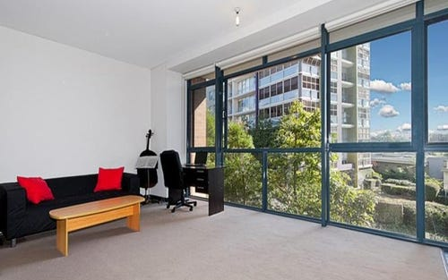 10/10 Pyrmont Bridge Road, Camperdown NSW