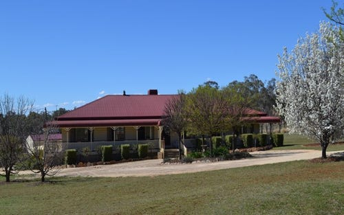 305 Swanbrook Road, Inverell NSW 2360