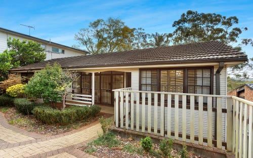 49 Somerville Road, Hornsby Heights NSW