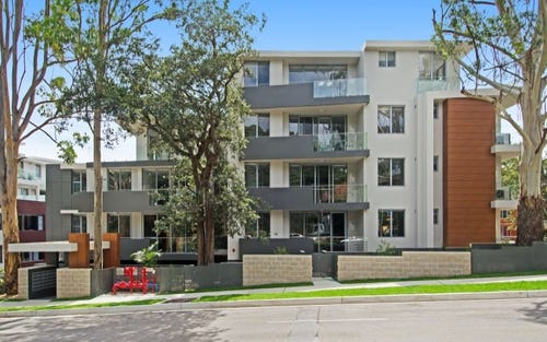 202A/1-5 Centennial Avenue, Lane Cove NSW