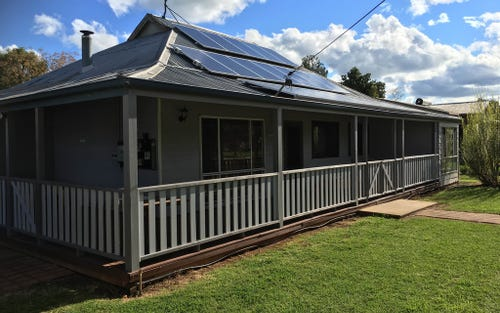 Address available on request, Barellan NSW