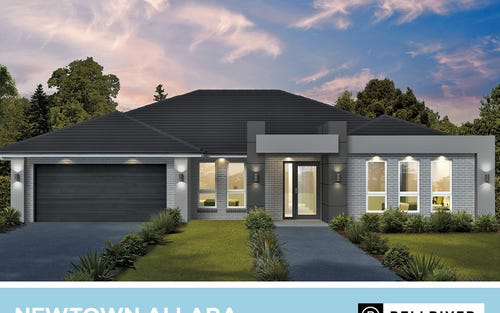 Lot 5 Off Thirlmere Way, Tahmoor NSW 2573