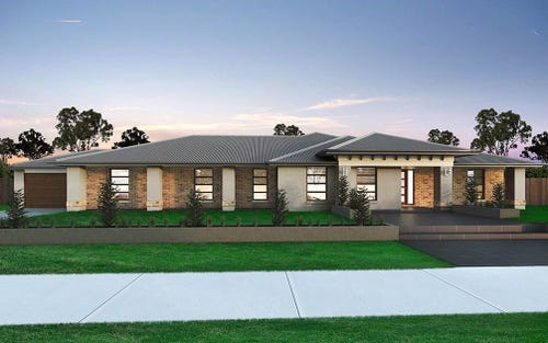 43 Kingfisher Drive (Riverland Gardens Estate), Mulwala NSW 2647