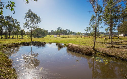 26 (Lot 103) Boatfalls Drive, Clarence Town NSW 2321