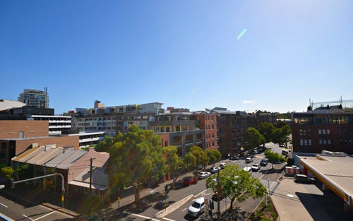 478 Wattle Street, Ultimo NSW