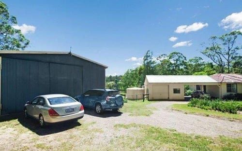 748 Sackville Road, Ebenezer NSW 2756