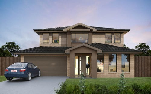 Lot 508 Diamond Hill Circuit, Edmondson Park NSW 2174