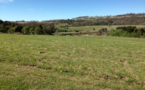 Lot 4-9 Chusan Street, Bombala NSW 2632