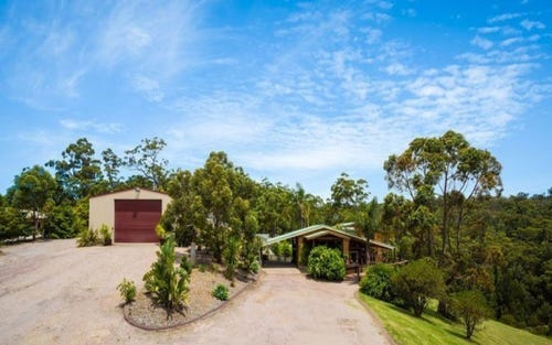 33 Boggy Creek Road, Millingandi NSW 2549