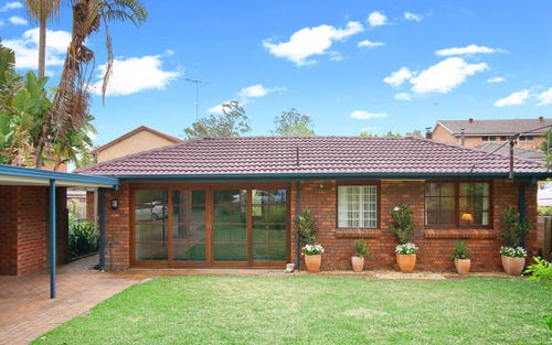 29 Rosewood Place, Cherrybrook NSW 2126