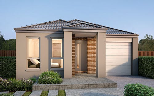 Lot 122 Road 4, Riverstone NSW 2765
