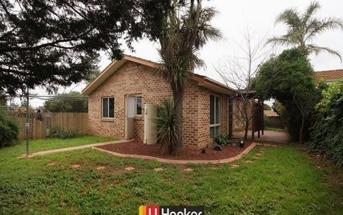 45 Tinderry Circuit, Canberra ACT