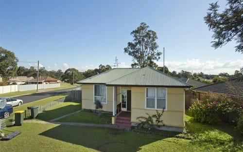 4 Bray Street, East Maitland NSW 2323