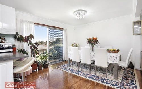 7 Caldwell Pl, Blacktown NSW 2148