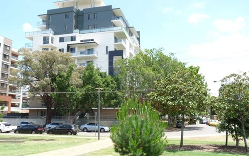 97/2-4 Bathurst Street, Liverpool NSW 2170