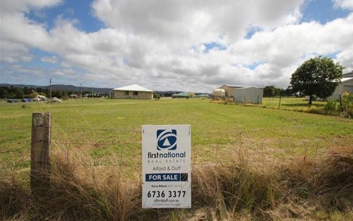 Lot 102, Lot/102 Cowper Street, Tenterfield NSW 2372