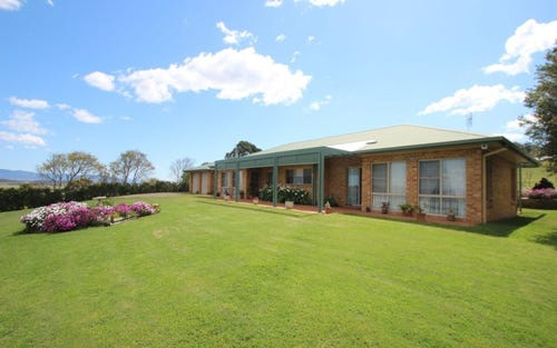 Lot 6 The Old Crossing, Singleton NSW 2330