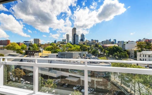 63/20 Mclachlan Avenue, Rushcutters Bay NSW