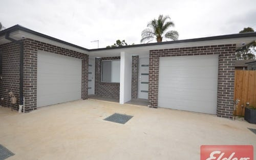 7/401 Wentworth Avenue, Toongabbie NSW